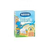 Nestle 8 cereale iaurt cu Bifidus BL - 250g