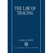 The Law of Tracing by Ali Smith
