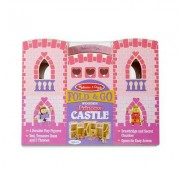 Melissa & Doug Fold and Go Princess Castle 3708