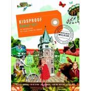 Reisgids Kidsproof Dagje uit   Mo'Media