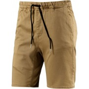 Quiksilver Fonic Shorts Herren in beige, Größe: M