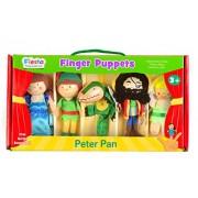 Tellatale Peter Pan Finger Puppet Set