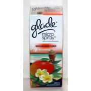 Glade Microspray - Mango Rezerva 10ml