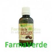 Ulei de Argan BIO 50 ml Herbavit