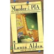 Murder at the PTA by Laura Alden