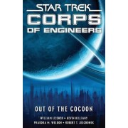 Star Trek: SCE: Out of the Cocoon by William Leisner