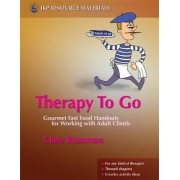 Therapy To-go by Clare Rosoman