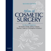Atlas of Cosmetic Surgery by Michael S. Kaminer
