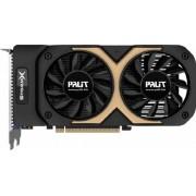 Palit Scheda Grafica Nvidia GeForce GTX 750 Ti StormX Dual (2048MB GDDR5, mHDMI, Dual-link DVI-D, CRT, 2x GPU)