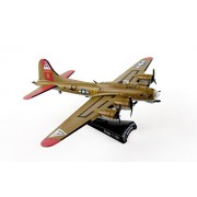 "Daron Worldwide Trading Stamp B-17G Flying Fortress ""Nine-O-Nine"" Jet"