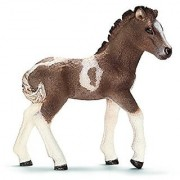 Schleich Icelandic Pony Foal Toy Figure