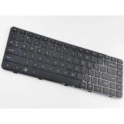 Eathtek New Laptop Keyboard with Backlit and Frame for HP Pavilion DV5-2000 DV5-2100 dm4-1000 dm4-1100 Black US Series laptop Compatible with part# 9Z.N4FBV.101 606883-001 598891-001