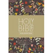 Holy Bible: English Standard Version (ESV) Anglicised Compact Edition by Collins Anglicised ESV Bibles
