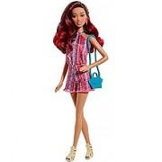 Barbie Fashionistas Summer Doll