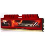 G.Skill 8 GB DDR3-RAM - 1600MHz - (F3-12800CL9Q-8GBXL) G.Skill RipjawsX Series CL9