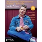 JN nr. 11 - Zile minunate cu bucatarul care se dezbraca...de secrete - Jamie Oliver