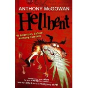 Hellbent by Anthony McGowan