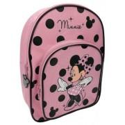 Minnie Mouse, Pink and Black collection Sac á dos DMINN001083 Rose