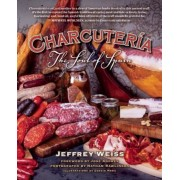 Charcuteria: The Soul of Spain, Hardcover