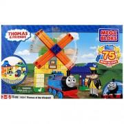 Mega Bloks Thomas at the Windmill