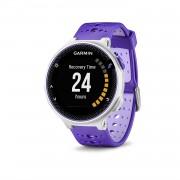 Garmin Forerunner 230 - GPS часовник за бягане със смарт функции (лилав-бял)