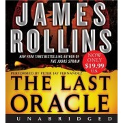The Last Oracle by James Rollins
