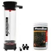 Kit GFO Reactor PhosBan 150-Reactor fosfati