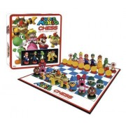 Jeu D'échecs - Super Mario Bros