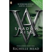 Shadow Kiss: A Vampire Academy Graphic Novel: Book 3 by Richelle Mead