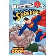 Superman Classic: Day of Doom by John Sazaklis