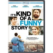 It's Kind of a Funny Story [Reino Unido] [DVD]