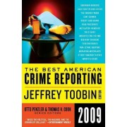 The Best American Crime Reporting by Jeffrey Toobin