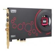 Creative Sound Blaster ZxR 5.1-Channel PCIE Sound Card