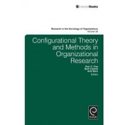 Configurational Theory and Methods in Organizational Research by Peer C. Fiss