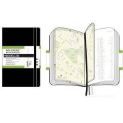 Moleskine pocket. City Notebook Berlin