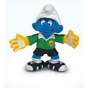 Schleich Smurfs: Goalkeeper Smurf
