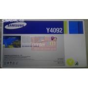 Samsung CLT-Y4092S - Originální toner
