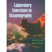 Laboratory Exercises in Oceanography by Harold V Thurman