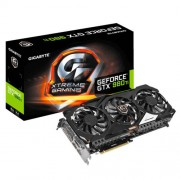 Gigabyte GeForce GV-N98TXTREME-6GD 6GB Graphics Card