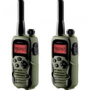 PMR készülék Topcom Twintalker 9500 Long Range Airsoft Edition RC-6406 2 részes készlet (1433976)