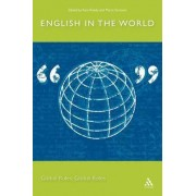 English in the World by Rani Rubdy