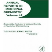 Annual Reports in Medicinal Chemistry by John E. Macor