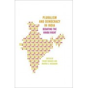 Pluralism and Democracy in India by Wendy Doniger