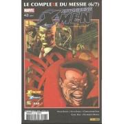 Le Complexe Du Messie ( 6/7 ) ( X-Factor / New X-Men / Exiles ) : Astonishing X-Men N° 43 ( Décembre 2008 )