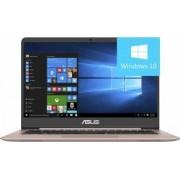 Ultrabook Asus ZenBook UX410UQ Intel Core Kaby Lake i7-7500U 1TB HDD+128GB SSD 8GB nVidia GeForce G940MX 2GB Win10 FHD