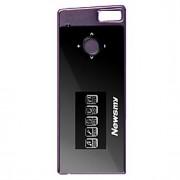 Newsmy MP3 MP3 WMA Bateria Li-on Recarregável