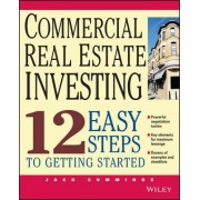 Commercial Real Estate Investing by Jack Cummings