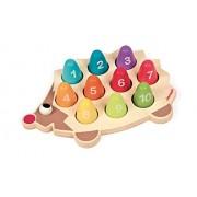 Janod Hedgehog Puzzle