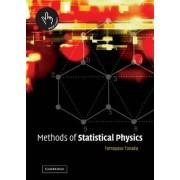 Methods of Statistical Physics by Tomoyasu Tanaka