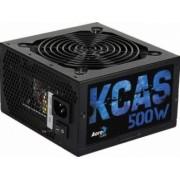 Sursa AeroCool KCAS 500W 80 PLUS Bronze